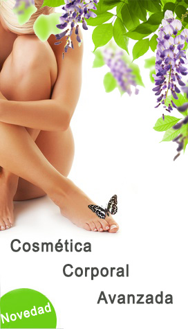 Cosmética Corporal BioClinical-Care